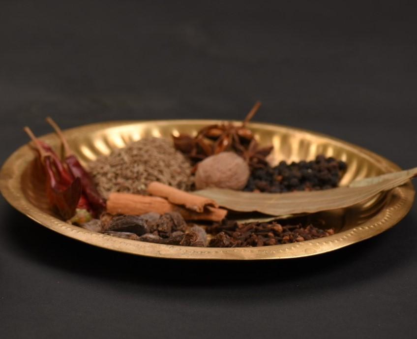 Garam Masala: The Quintessential Masala in the Kitchen