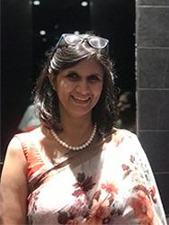 Sheeba Malhotra