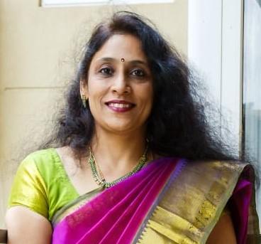 Janhavi Mahesh